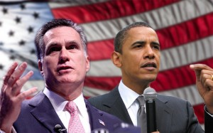 Romney or Obama